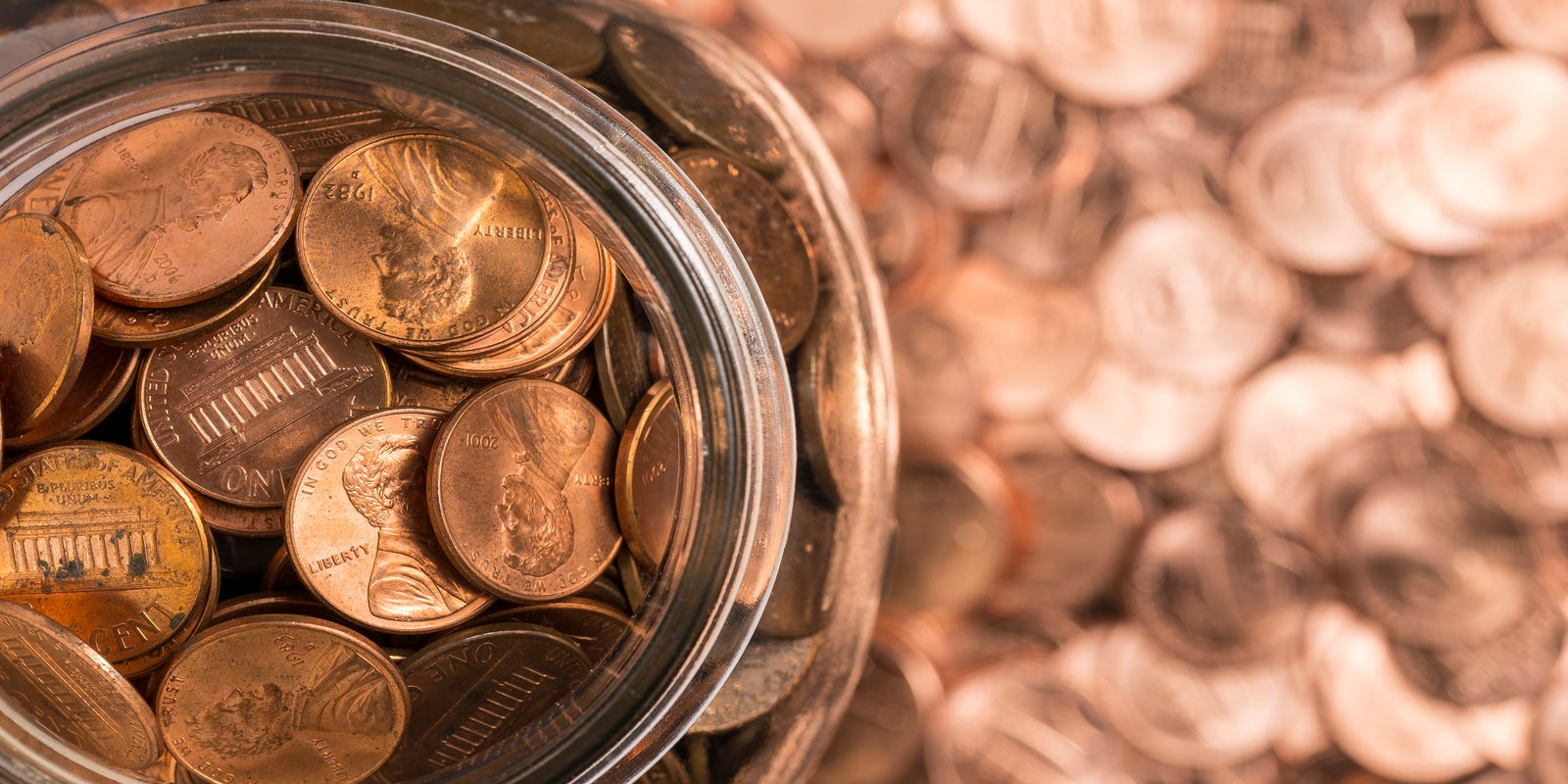 A Lucky Penny Worth 1 000 Could Be Hidden In Your City