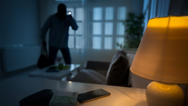 Attorney General Hector Balderas issued a consumer advisory Wednesday in conjunction with his Operation Holiday Home Protection to remind New Mexicans to keep their home and family safe during the holidays.