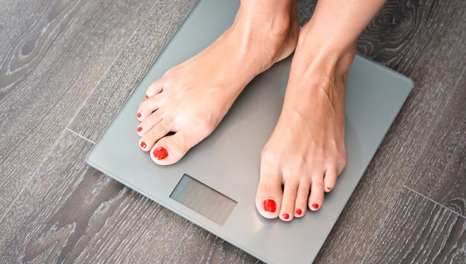 Your weight on the scale doesn't tell the full story of your body's health.