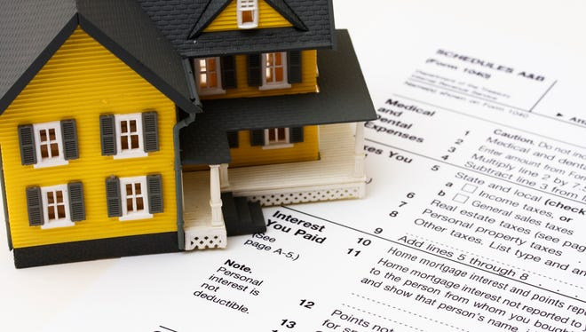 Proposed tax changes under the new plan, especially doubling the standard deduction, will lead to fewer people buying homes to tap the mortgage deduction, according to the National Association of Realtors and the National Association of Home Builders.