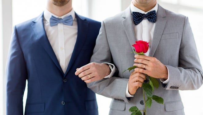 With marriage now on the table, gay and lesbian couples face a new set of decisions. If you're thinking about tying the knot, consider these important financial issues.