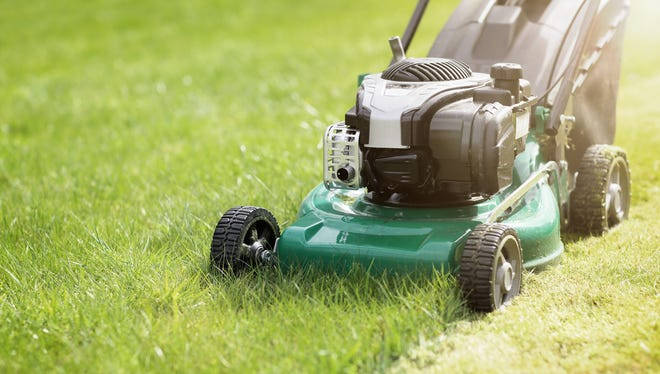 Maricopa County residents can get a $150 voucher to trade in their gasoline mowers for electric ones.