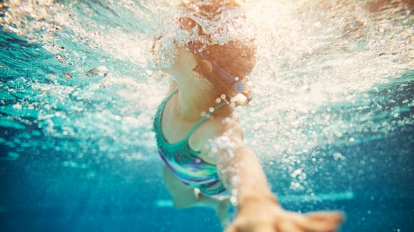 Doctor Salil Pradhan, Arizona pediatrician, explains the difference between dry and secondary drowning and symptoms to look out for.