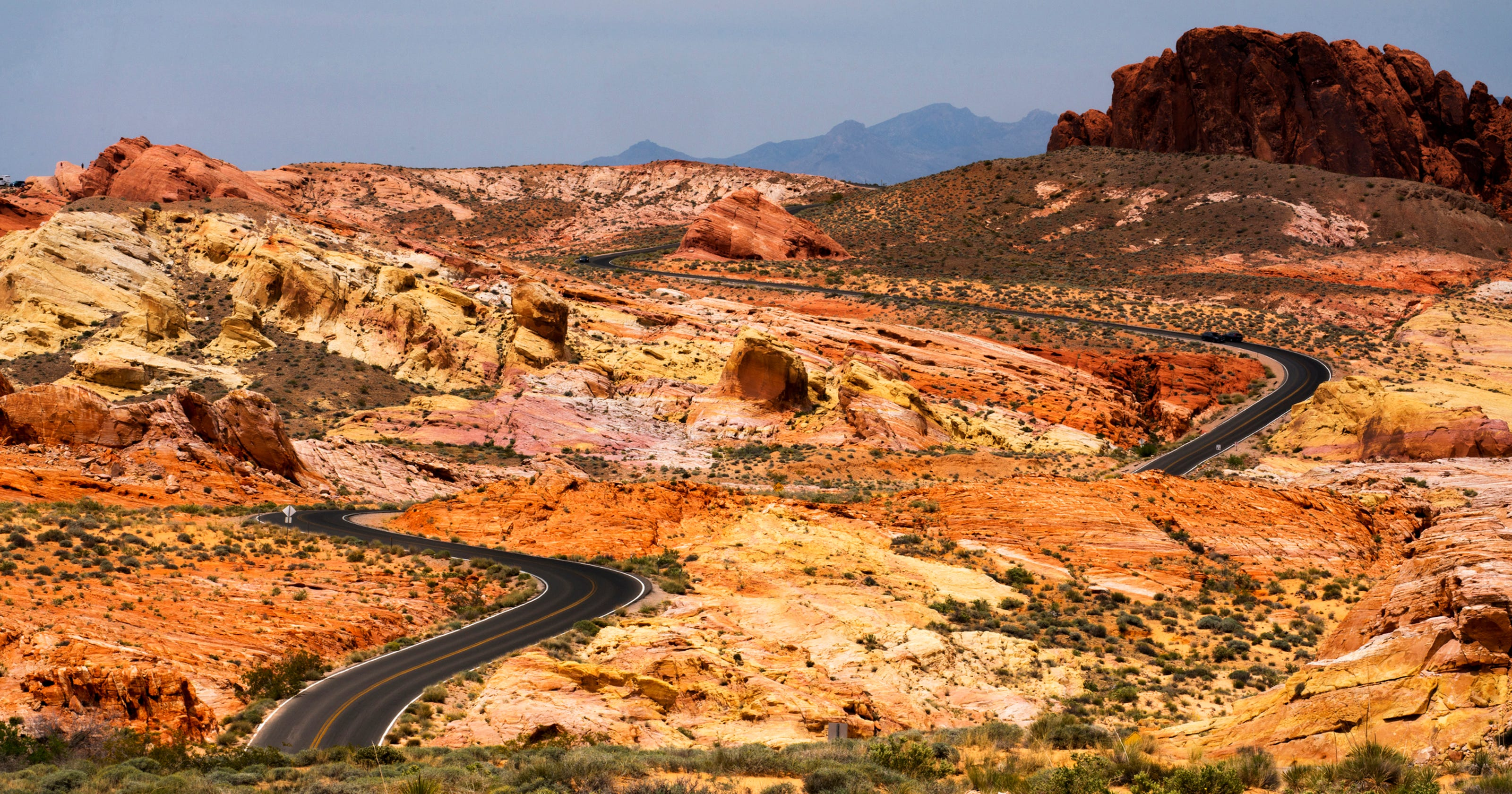 Valley Of Fire A Spectacular Day Trip From Las Vegas