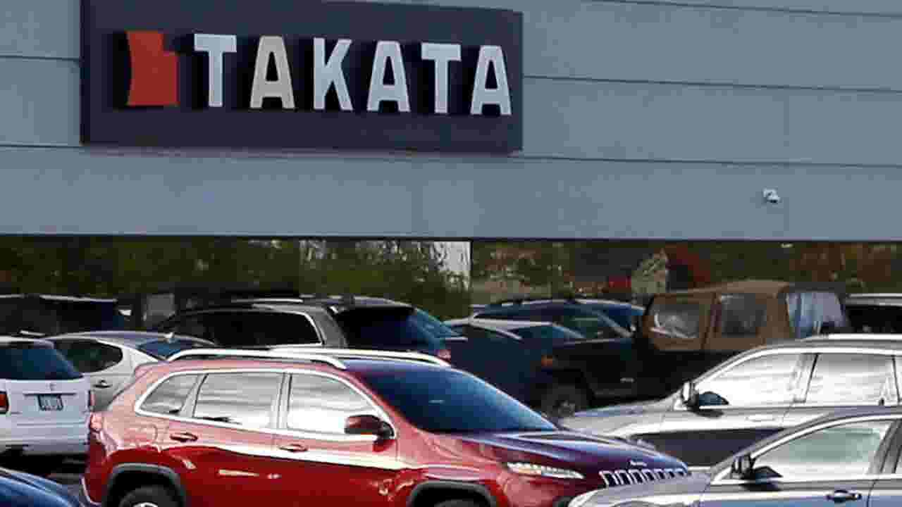 Honda Owners To Get Up 500 Rental Cars In Takata Air Bag Settlement