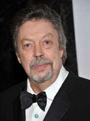 """Tim Curry, known for his work with """"Rocky Horror Picture"""