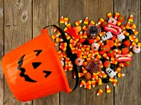 Despite years of reports of poison or foreign objects in Halloween candy, there is not a documented case of a child being harmed by candy obtained trick or treating.