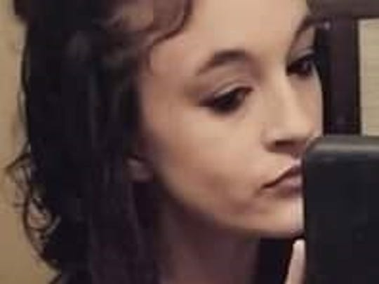 Ariana McClain, 15, South Londonderry, a girl who has been missing since Tuesday and thought to be in the Palmyra-Campbelltown area. Police ask anyone with information regarding Ariana to call them at 717-838-1376.