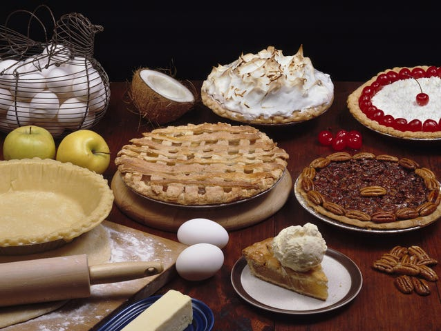 Learn different ways you can easily make a tasty and delicious holiday pie.