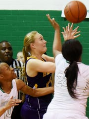 Benton and Bossier landed top five seeds in the upcoming LHSAA girls basketball playoffs.
