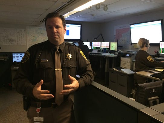 911 Oakland County To Allow You To Text Your Way Out Of