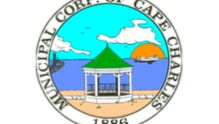 Town of Cape Charles Seal