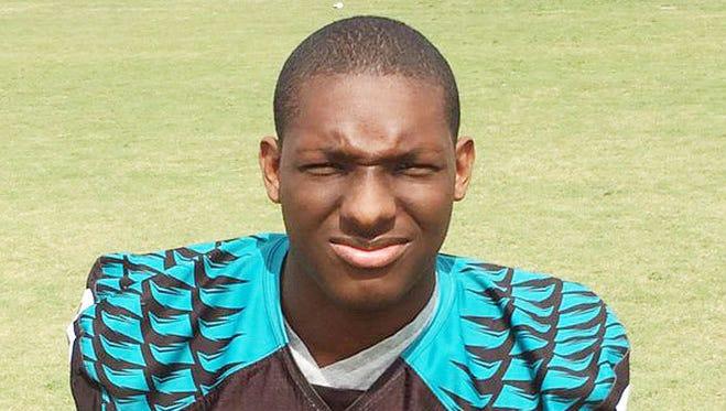 Tyler Johnson.