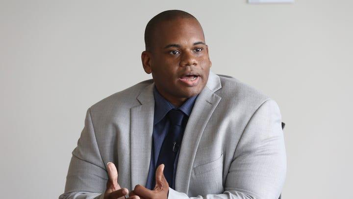 Wayne Lewis to press Kentucky legislature for charter school funding