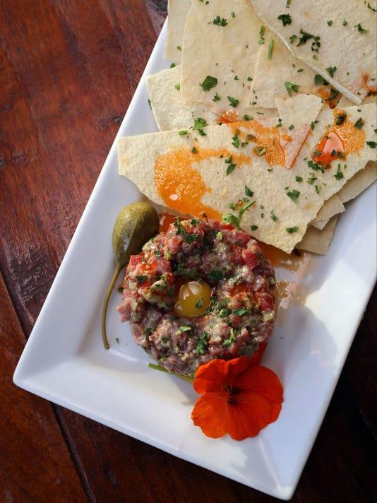 A Tavola Restaurant New Paltz