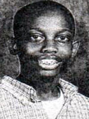Quincy Jamar Davis, 14, of Richmond had been missing since 2004.