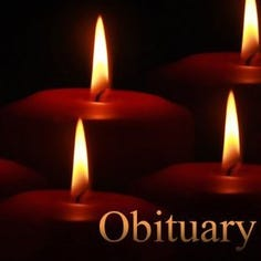 Corpus Christi-area obituaries 09.18.2018