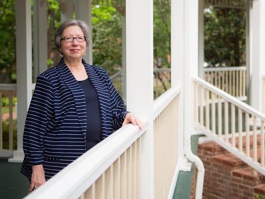 Veteran librarian Laura Harper has established a Government