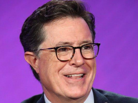 Colbert TCA