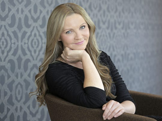 Joan Allen portrays the mother of woman held hostage