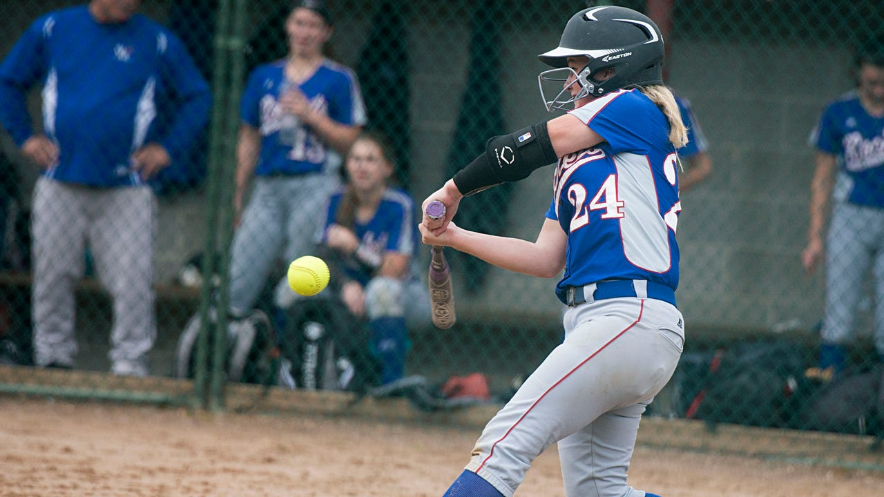 The Spring Grove softball team picked up five runs in the fourth inning against Lampeter-Strasburg in a 10-3 District 3 semifinal win. The Rockets finished with 12 hits from eight different players.