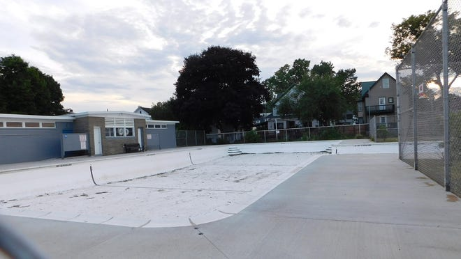Herkimer's pool at Basloe Field will remain closed this season due to the coronavirus pandemic. It is expected to reopen for the 2021 season.