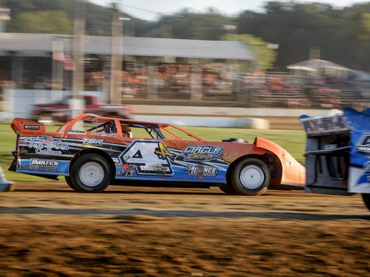 The FastLane Northland Super Stock Series will make its Granite City Speedway debut Friday.