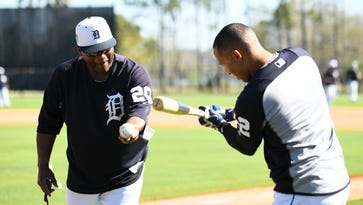 Tigers' McClendon: Launch angle works, but not for all