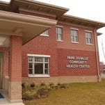 The Park DuValle Community Health Center at 3015 Wilson Ave. dates to 1968 and offers a wide range of services that include medical and dental clinics, OB/GYN services, a pharmacy, and insurance enrollment.