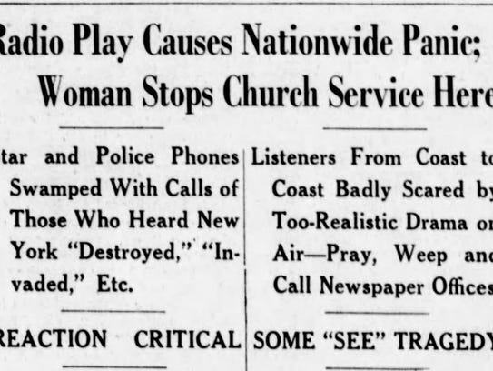 Oct. 31, 1938 Indianapolis Star