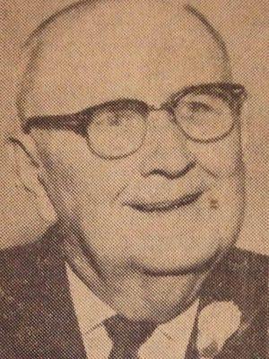 Herbert W. Mitchell (1892-1965)