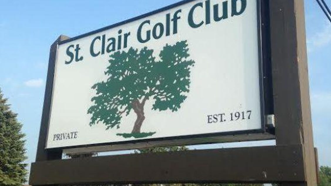 st clair golf club ready for invitational to tee off. Black Bedroom Furniture Sets. Home Design Ideas