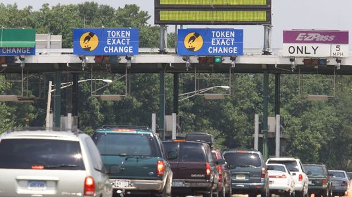 Are Tolls Too High 3 Concerns For Nj Turnpike Authority