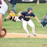 Greencastle baseball finds early success with new talent
