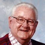 Donald Eugene Rader Sr.