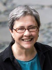 Sarah van Gelder