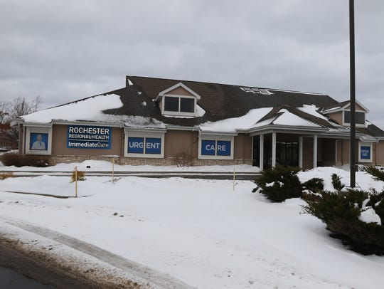 University of Rochester and Rochester Regional Health have urgent care and immediate care centers either within blocks or a few miles of each other in both Greece and Penfield. This urgent care is at 2226 Penfield Road.