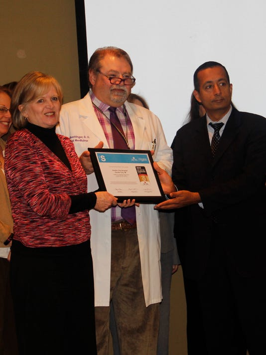 3 - GCY Stroke Award