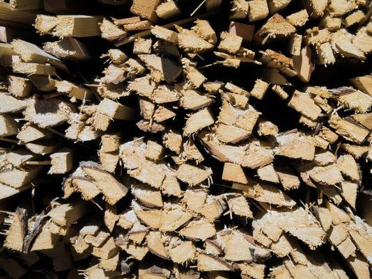 kiln dried hardwood firewood, biomass