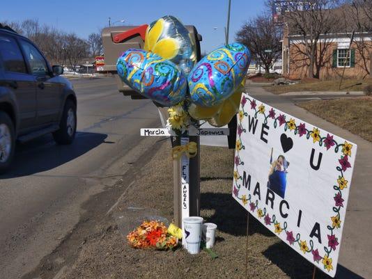 WSD fatal accident memorial