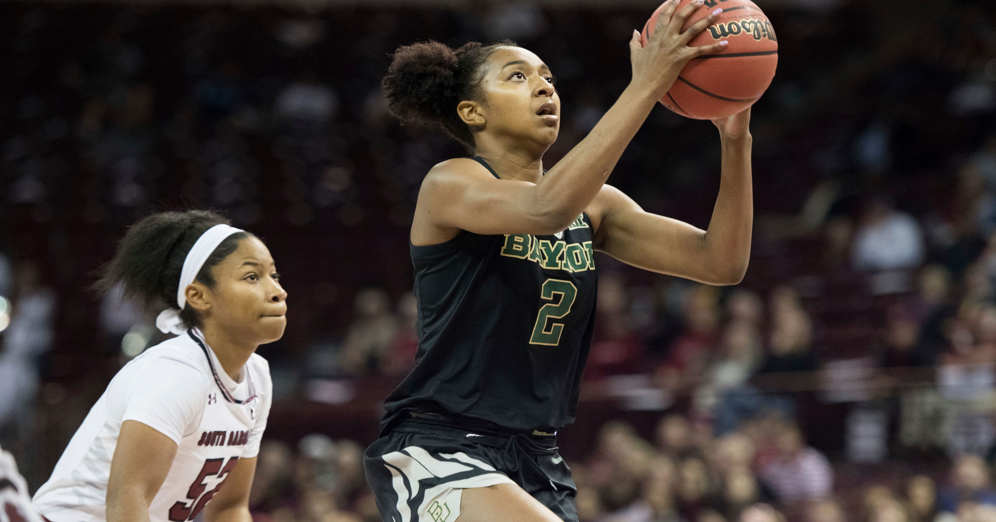 No 4 baylor women beat no 18 south carolina 94 69 for South carolina home builders
