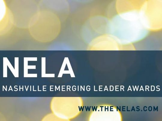 The Nashville Emerging Leader Awards recognize our city's top rising talent.