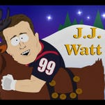 4 times 'South Park' ruthlessly mocked the NFL