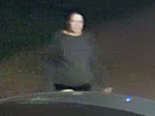 Police have released surveillance footage in hopes of locating the suspects.
