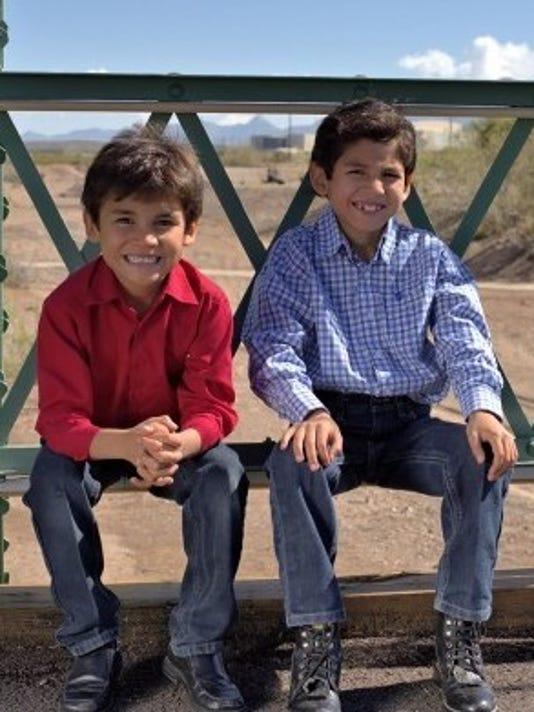 CYFD Angelo and Eli