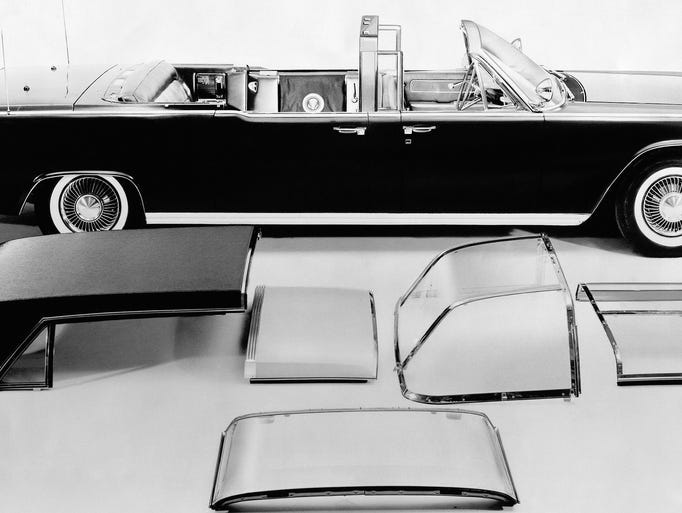 photos lincoln continental through the years. Black Bedroom Furniture Sets. Home Design Ideas