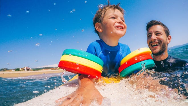 This weekend's list of things to do with the kids in Southwest Florida includes several Father's Day celebrations.