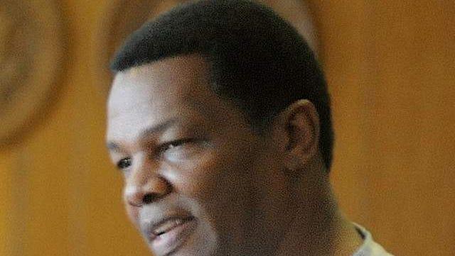 Former Canton alderman convicted of bribery
