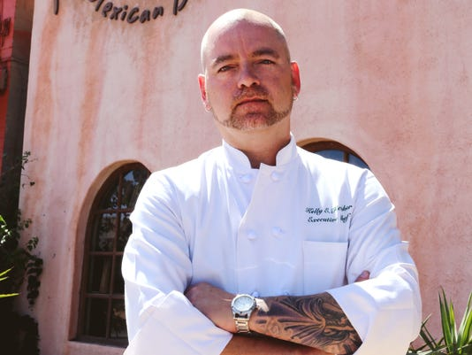 Chef Kelly Fletcher the Revival