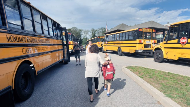 The number of students choosing to return to school and the number deciding to learn remotely will determine how many teachers and buses are needed, according to local superintendents.